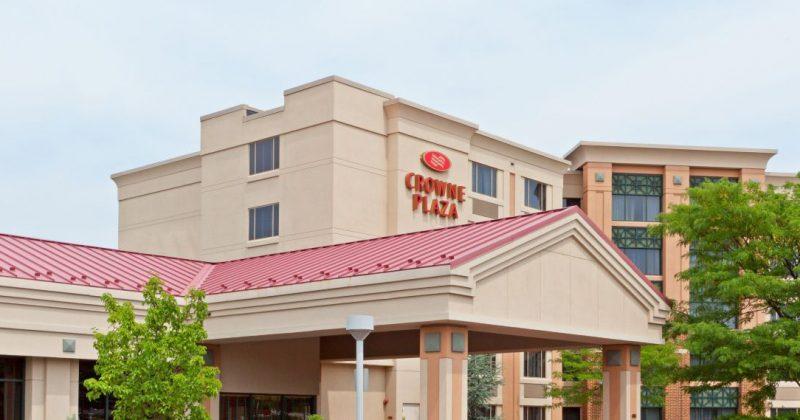 2019 Reunion Hotel